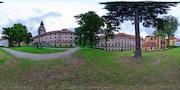 Plaský klášterní areál